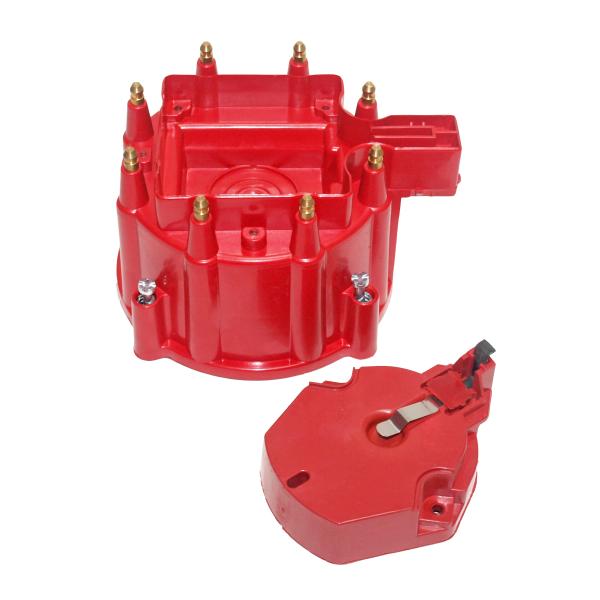 GM HEI/DUI V8 Cap and Rotor Kit