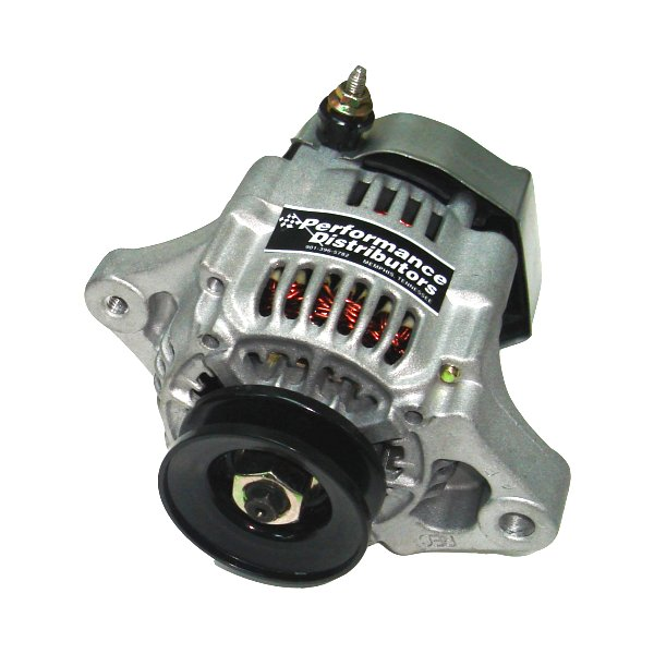Mini Racing Alternator